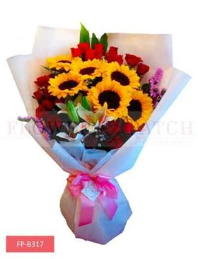 Flower Shops In Makati With Gifts And Add Ons